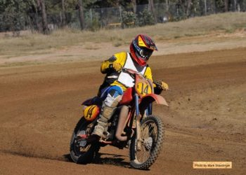 Club Dirt Track – Seniors Classic