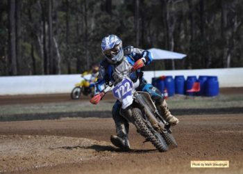 Club Dirt Track – Juniors