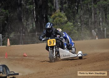 SDTS Round 1 – Sidecars