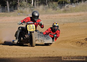 SDTS Round 2 – Sidecars