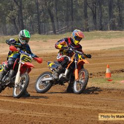SDTS Round 3 – Juniors