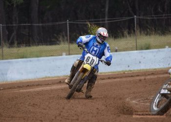 On Any Sunday Dirt Track Racing – Under/Over 45